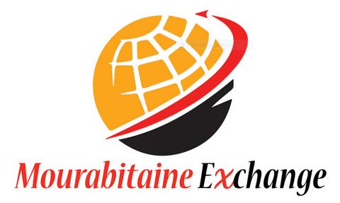 Bureau de change à salé logo mourabitaine change